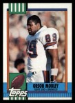 1990 Topps #47  Orson Mobley  Front Thumbnail