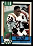 1990 Topps #276  Rickey Dixon  Front Thumbnail