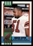 1990 Topps #480  Marcus Cotton  Front Thumbnail