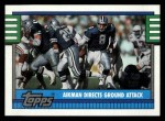 1990 Topps #511   Cowboys Highlights Front Thumbnail