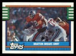 1990 Topps #504   Broncos Highlights Front Thumbnail