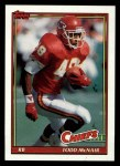 1991 Topps #145  Todd McNair  Front Thumbnail