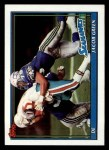 1991 Topps #277  Jacob Green  Front Thumbnail