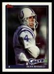 1991 Topps #341  Dean Biasucci  Front Thumbnail