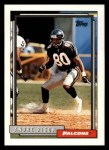1992 Topps #440  Andre Rison  Front Thumbnail
