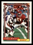 1992 Topps #368  Lonnie Marts  Front Thumbnail