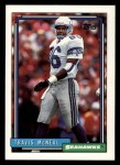 1992 Topps #556  Travis McNeal  Front Thumbnail