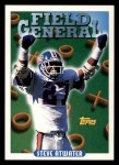 1993 Topps #292   -  Steve Atwater Field Generals Front Thumbnail