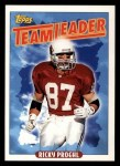 1993 Topps #181   -  Ricky Proehl Cardinals Leaders Front Thumbnail