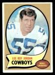 1970 Topps #71  Lee Roy Jordan  Front Thumbnail