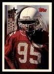 1994 Topps #138  Jamir Miller  Front Thumbnail