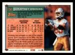 1994 Topps #156  Courtney Hawkins  Back Thumbnail