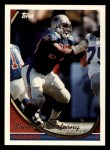1994 Topps #297  Bruce Armstrong  Front Thumbnail