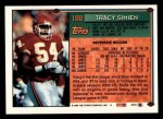 1994 Topps #188  Tracy Simien  Back Thumbnail
