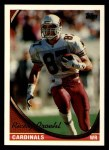 1994 Topps #170  Ricky Proehl  Front Thumbnail