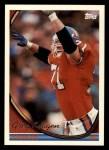 1994 Topps #371  Greg Kragen  Front Thumbnail