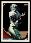 1994 Topps #359  Jon Vaughn  Front Thumbnail