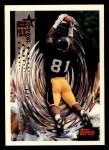 1994 Topps #349  Charles Johnson  Front Thumbnail