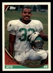 1994 Topps #342  Anthony Johnson  Front Thumbnail