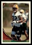 1994 Topps #385  Reggie Cobb  Front Thumbnail