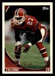 1994 Topps #398  Vinnie Clark  Front Thumbnail