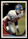 1994 Topps #347  Ray Crockett  Front Thumbnail