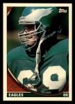 1994 Topps #456  Burt Grossman  Front Thumbnail