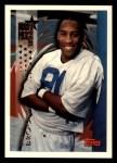 1994 Topps #489  Bucky Brooks  Front Thumbnail