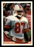 1994 Topps #577  Lamar Thomas  Front Thumbnail