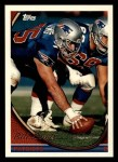 1994 Topps #517  Bill Lewis  Front Thumbnail