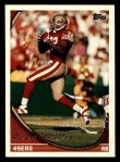 1994 Topps #500  Ricky Watters  Front Thumbnail