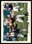 1995 Topps #115  Irving Fryar  Front Thumbnail
