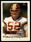 1995 Topps #237  Cory Raymer  Front Thumbnail