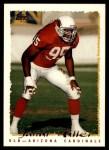 1995 Topps #281  Jamir Miller  Front Thumbnail