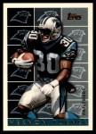 1995 Topps #438  Vernon Turner  Front Thumbnail
