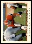 1995 Topps #339  Shane Dronett  Front Thumbnail