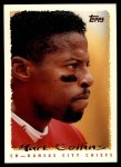 1995 Topps #380  Mark Collins  Front Thumbnail