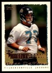 1995 Topps #431  Brian DeMarco  Front Thumbnail