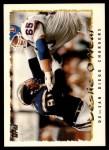 1995 Topps #342  Leslie O'Neal  Front Thumbnail