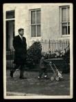 1964 Topps JFK #6   Pres-Elect Kennedy & Daughter Caroline Front Thumbnail