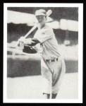1939 Play Ball Reprint #76  Goody Rosen  Front Thumbnail