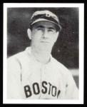 1939 Play Ball Reprint #103  Moe Berg  Front Thumbnail