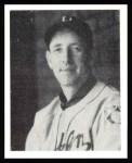 1939 Play Ball Reprint #95  Whit Wyatt  Front Thumbnail