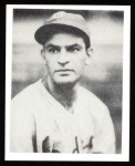 1939 Play Ball Reprint #74  Cookie Lavagetto  Front Thumbnail