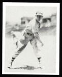 1939 Play Ball Reprint #54  Harry Gumpert  Front Thumbnail