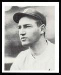 1939 Play Ball Reprint #60  Schoolboy Rowe  Front Thumbnail