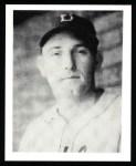 1939 Play Ball Reprint #134  Tot Presnell  Front Thumbnail