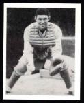 1939 Play Ball Reprint #30  Bill Dickey  Front Thumbnail