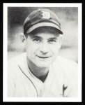 1939 Play Ball Reprint #80  Pete Fox  Front Thumbnail