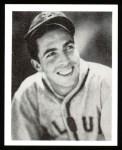 1939 Play Ball Reprint #43  Melo Almada  Front Thumbnail